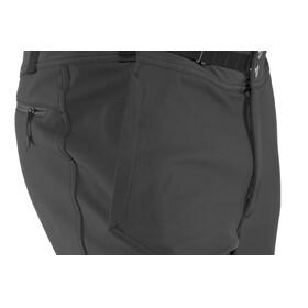 Black Diamond Winter Alpine - Pantalones de Trekking Hombre - negro